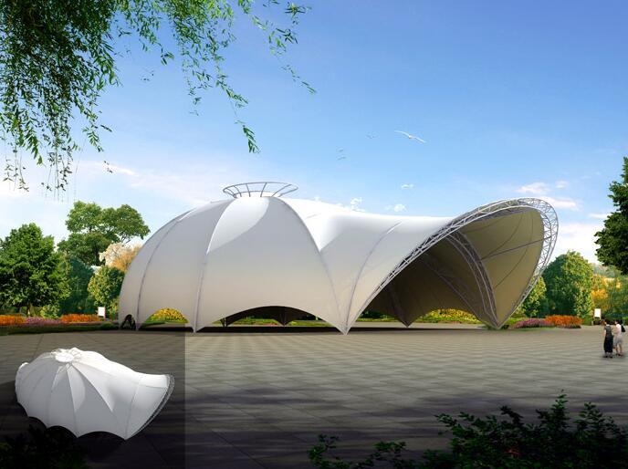 膜结构建筑体系|行业动态|斯柯瑞膜结构